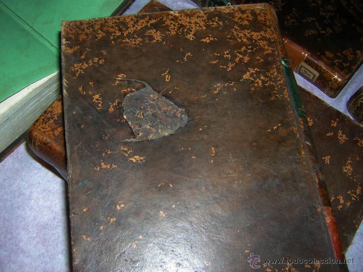 Libros antiguos: CÓDIGOS O ESTUDIOS FUNDAMENTALES, DE 1871 Y 1874, COLECCIÓN PIEL P. ESPAÑOLA GUTIERREZ F. - Foto 4 - 50125591