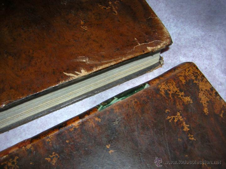 Libros antiguos: CÓDIGOS O ESTUDIOS FUNDAMENTALES, DE 1871 Y 1874, COLECCIÓN PIEL P. ESPAÑOLA GUTIERREZ F. - Foto 5 - 50125591