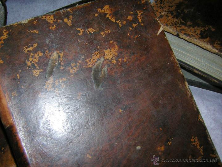 Libros antiguos: CÓDIGOS O ESTUDIOS FUNDAMENTALES, DE 1871 Y 1874, COLECCIÓN PIEL P. ESPAÑOLA GUTIERREZ F. - Foto 6 - 50125591