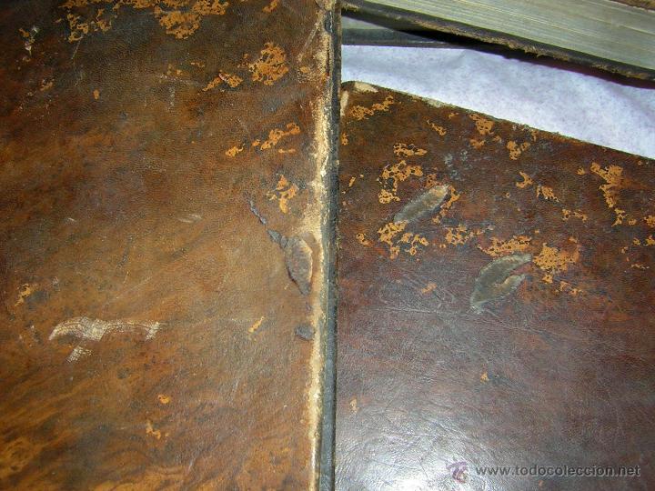 Libros antiguos: CÓDIGOS O ESTUDIOS FUNDAMENTALES, DE 1871 Y 1874, COLECCIÓN PIEL P. ESPAÑOLA GUTIERREZ F. - Foto 7 - 50125591
