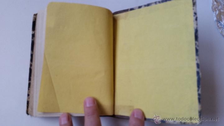 Libros antiguos: MANUAL DE LOS FISCALES MUNICIPALES. MADRID.- 1875 - E. DE LA RIVA - Foto 7 - 51072630