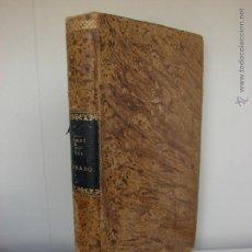 Libros antiguos: EL JURADO. VICENTE AMAT Y FURIO. VALENCIA 1888. Lote 51107363