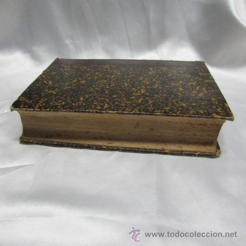 Libros antiguos: El Libro del Comerciante Pablo V. Goyena Montevideo seminario judicial administrativo 1877 - Foto 7 - 52012789