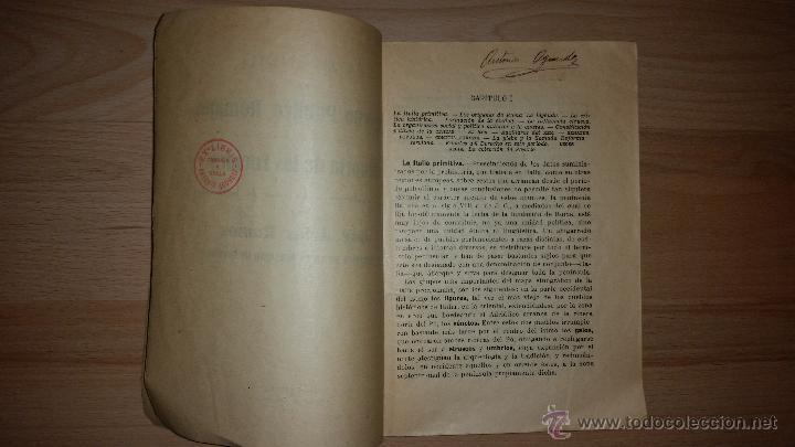 Libros antiguos: COMPENDIO DE DERECHO PUBLICO ROMANO E HISTORIA DE LAS FUENTES - J. ARIAS RAMOS - 1932 - Foto 4 - 52022816