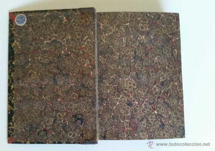 Libros antiguos: Exposición comentada y comparada del código penal del Peru de 1863 - José Viterbo Arias - Foto 4 - 52605945