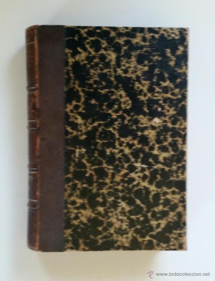 Libros antiguos: Exposición comentada y comparada del código penal del Peru de 1863 - José Viterbo Arias - Foto 7 - 52605945