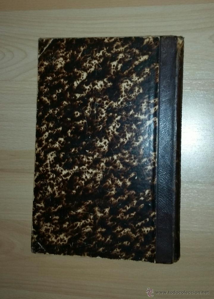 Libros antiguos: leyes y resoluciones expedidas por los congresos ordinarios de 1891 y 1892 - RICARDO ARANDA - Foto 5 - 52718540