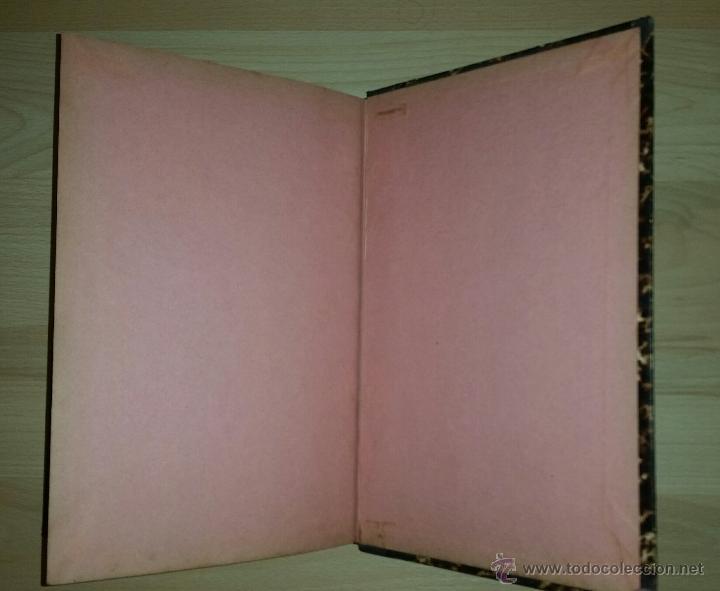 Libros antiguos: leyes y resoluciones expedidas por los congresos ordinarios de 1891 y 1892 - RICARDO ARANDA - Foto 7 - 52718540
