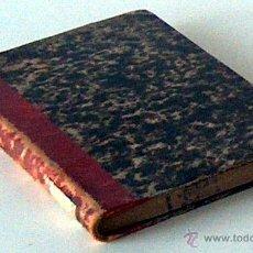 Libros antiguos: CONTRATOS ADMINISTRATIVOS OBRAS Y SERVICIOS PUBLICOS. ELEUTERIO DELGADO MARTIN 1883 262 PAGINAS. Lote 53147512
