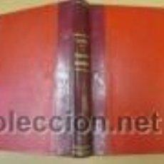 Libros antiguos: LA PRODUCCIÓN NACIONAL - LACARRA Y RODRÍGUEZ, FERNANDO - MALAGA 1921 2ª EDI, 237PAG 22CM + INFO. Lote 53731831