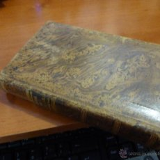 Libros antiguos: MANUAL TEORICO PRACTICO DE LOS JUICIOS DE INVENTARIO Y PARTICION DE HERENCIAS, BARCELONA 1825. Lote 53849743