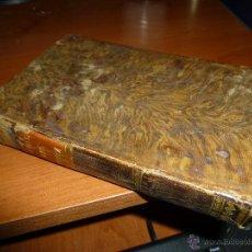 Libros antiguos: MANUAL DEL LEGISTA O DIVERSOS OPUSCULOS DE JURISPRUDENCIA POR MR. DUPIN, MADRID 1829. Lote 53960588