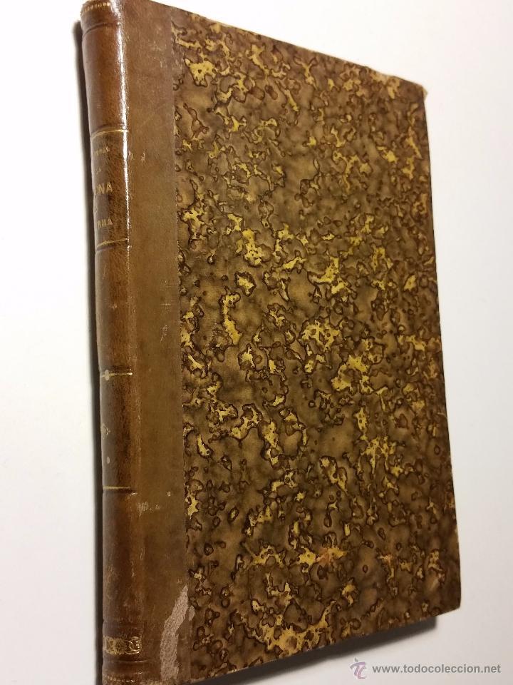 Libros antiguos: CÓDIGO PENAL DE LA MARINA DE GUERRA, MADRID 1888 - Foto 2 - 54130375