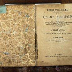 Libros antiguos: 7152 - USAGES Y DEMAS DERECHOS DE CATALUÑA. TOMO 3 Y 4(VER DESCRIP). IMP. VERDAGUER. 1834/35.. Lote 53318061