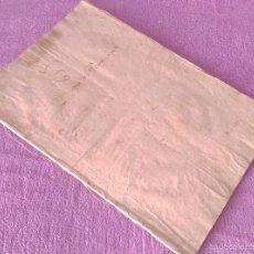 Libros antiguos: VICARIS CURATS, ESGLESIA DE SANTA MARIA DEL MAR DE BARCELONA, DRET 1607. Lote 55245251