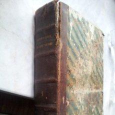 Libros antiguos: INSTITUCIONES DEL EMPERADOR JUSTINIANO. M. ORTOLAN. MADRID 1872. TOMO I.. Lote 190568486