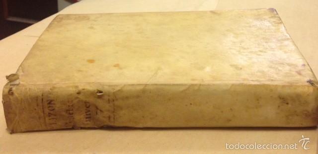 Libros antiguos: PRACTICA UNIVERSAL FORENSE DE ESPAÑA E INDIAS 1786 POR ANTONIO ELIZONDO TOMO VII - Foto 3 - 56890280