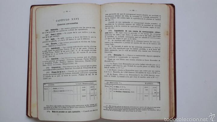 Libros antiguos: G. M. Bruño. Contabilidad y Prácticas Mercantiles. - Foto 6 - 57604364