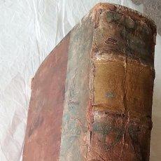 Libros antiguos: 1714 GRAN FOLIO DECISIONES SENADO CATALUNYA MIQUEL DE CORTIADA 1100 PG + MANUSCRITO FIRMADO POR ÉL. Lote 57689687