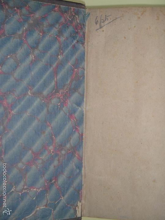 Libros antiguos: EL NUEVO CODIGO DE COMERCIO - VICENTE ROMERO Y GIRON - CENTRO EDITORIAL DE GONGORA, MADRID 1886 - Foto 4 - 57725524