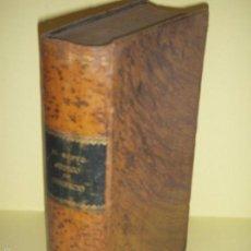 Libros antiguos: EL NUEVO CODIGO DE COMERCIO - VICENTE ROMERO Y GIRON - CENTRO EDITORIAL DE GONGORA, MADRID 1886. Lote 57725524