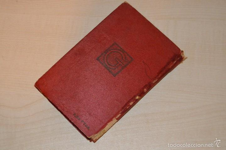 Libros antiguos: Revista de los Tribunales - Legislación Electoral - Editorial Gongora - Año 1933 - 5ª edición - Foto 7 - 57796245