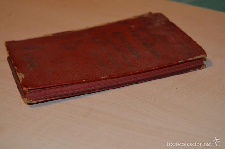 Libros antiguos: Revista de los Tribunales - Legislación Electoral - Editorial Gongora - Año 1933 - 5ª edición - Foto 9 - 57796245