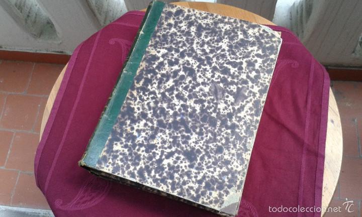 Libros antiguos: LOS CODIGOS ESPAÑOLES CONCORDADOS Y ANOTADOS ,TOMOS 1 Y 6,AÑO 1847 Y 1849 - Foto 5 - 57872001