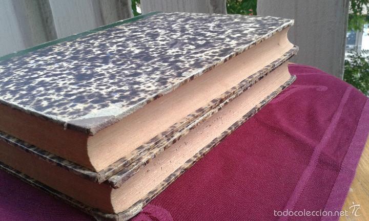 Libros antiguos: LOS CODIGOS ESPAÑOLES CONCORDADOS Y ANOTADOS ,TOMOS 1 Y 6,AÑO 1847 Y 1849 - Foto 6 - 57872001