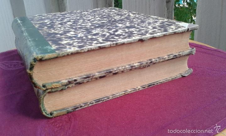Libros antiguos: LOS CODIGOS ESPAÑOLES CONCORDADOS Y ANOTADOS ,TOMOS 1 Y 6,AÑO 1847 Y 1849 - Foto 7 - 57872001