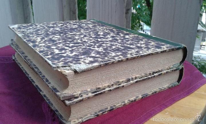 Libros antiguos: LOS CODIGOS ESPAÑOLES CONCORDADOS Y ANOTADOS ,TOMOS 1 Y 6,AÑO 1847 Y 1849 - Foto 8 - 57872001