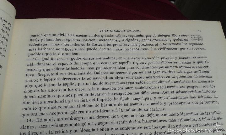 Libros antiguos: LOS CODIGOS ESPAÑOLES CONCORDADOS Y ANOTADOS ,TOMOS 1 Y 6,AÑO 1847 Y 1849 - Foto 12 - 57872001