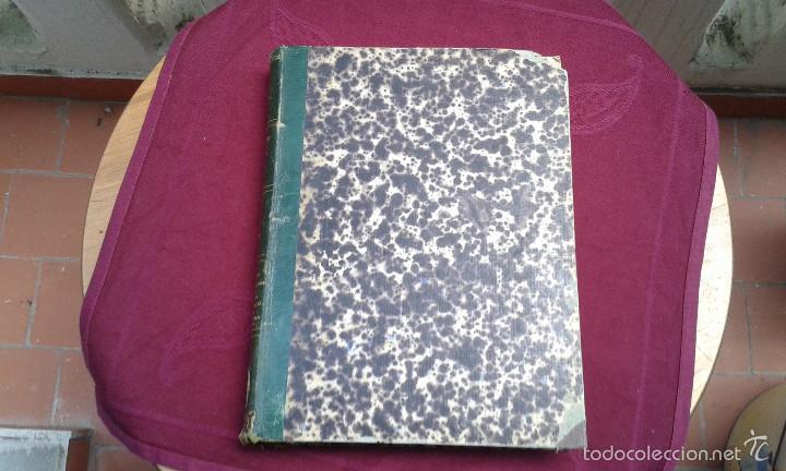 Libros antiguos: LOS CODIGOS ESPAÑOLES CONCORDADOS Y ANOTADOS ,TOMOS 1 Y 6,AÑO 1847 Y 1849 - Foto 17 - 57872001