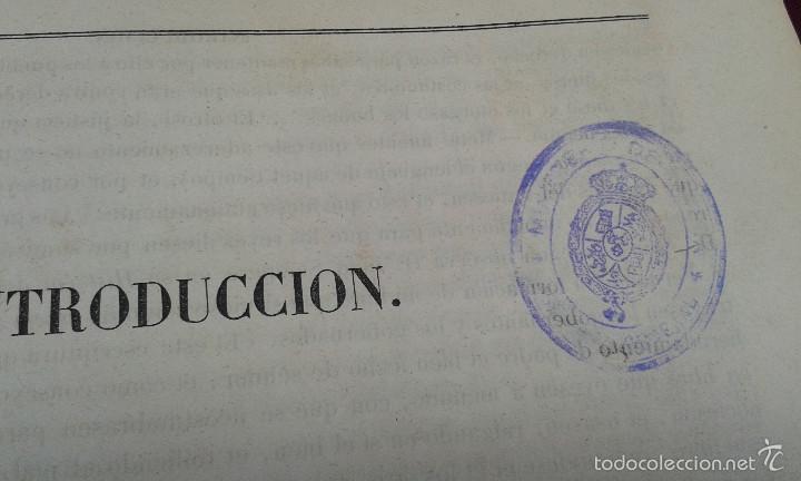 Libros antiguos: LOS CODIGOS ESPAÑOLES CONCORDADOS Y ANOTADOS ,TOMOS 1 Y 6,AÑO 1847 Y 1849 - Foto 23 - 57872001