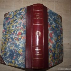 Libros antiguos - Politica para Corregidores, y Señores de Vasallos. Licenciado Castillo de Bovadilla, Madrid, 1759 - 57873166