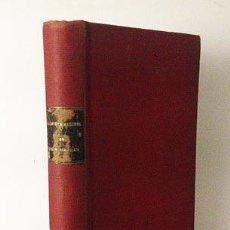 Livros antigos: EGAÑA Y SU DISCURSO DEL SENADO 1864. (DISCUSIÓN DE LOS FUEROS BASCONGADOS (BILBAO 1898 (P VASCO. Lote 58740091