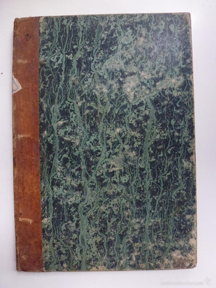 Libros antiguos: ARANCELES JUDICIALES MODIFICADOS. 1846 - Foto 2 - 59629211