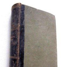 Libros antiguos: LIBRO DE DERECHO: TRATADO PROCEDIMIENTOS JUDICIALES. UNIVERSIDAD VALLADOLID. FIRMA DEL AUTOR. 1925.. Lote 60044891