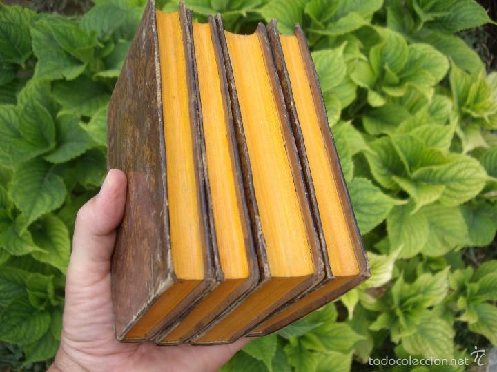 Libros antiguos: D.F.S.: NUEVO MANUAL de PRÁCTICA FORENSE, 4 tomos O.C. Impr. de F. Vallés 1835 - Foto 9 - 60108491