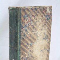 Libros antiguos: LIBRO LEY PROVISIONAL DE ENJUICIAMIENTO CRIMINAL - IMP. MINISTERIO DE GRACIA Y JUSTICIA, AÑO 1872. Lote 60254611