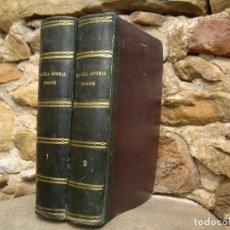 Libros antiguos: M. ORTIZ DE ZUÑIGA: PRÁCTICA GENERAL FORENSE, 2 TOMOS, IMP.JOSE RODRÍGUEZ 1861. Lote 61912528