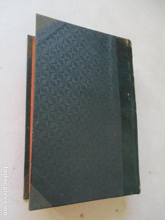 Libros antiguos: EL MATRIMONIO Y LAS CAUSAS MATRIMONIALES, ELOY MONTERO Y GUTIÉRREZ-SEGUNDA EDICIÓN-1930-LIBRERÍA - Foto 4 - 62030916