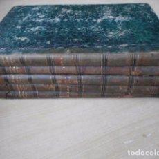 Libros antiguos: PROYECTO DE CÓDIGO CIVIL PARA LA REPÚBLICA ARGENTINA 1865 VELEZ SARFIELD 5 VOL COMPLETO. Lote 62552020