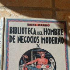 Libros antiguos: CONTABILIDAD GENERAL. Lote 64083263