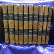 Libros antiguos: LOS CODIGOS ESPAÑOLES CONCORDADOS Y ANOTADOS. ANTONIO DE SAN MARTIN EDITOR.1872. Lote 64939287