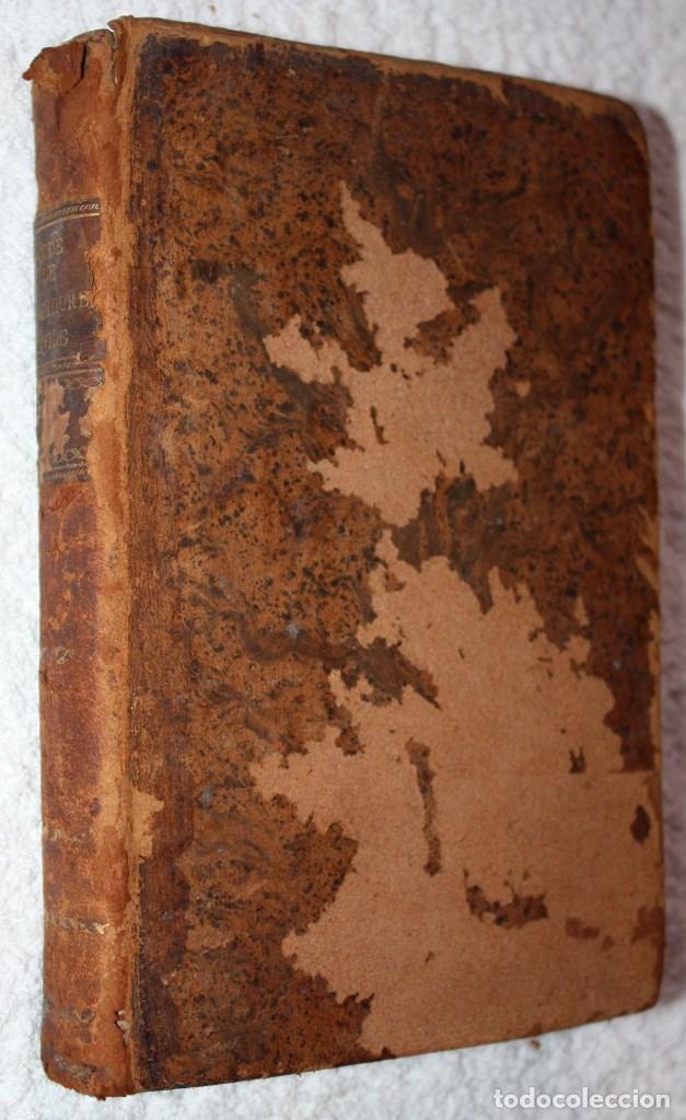 Libros antiguos: CODE DE PROCEDURE CIVILE, 1806 (FRANCÉS). - Foto 3 - 66518902