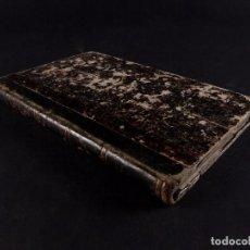 Libros antiguos: PROLEGÓMENOS DEL DERECHO 1855. Lote 69986505