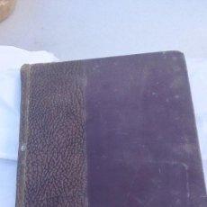 Libros antiguos: EL ABOGADO POPULAR PEDRO HUGET CAMPAÑA TOMO II DE UNAS 590 PAGINAS . Lote 70322017