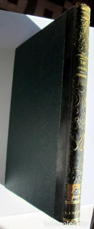 JOVELLANOS - LEY AGRARIA (Libros Antiguos, Raros y Curiosos - Ciencias, Manuales y Oficios - Derecho, Economía y Comercio)