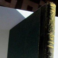Libros antiguos: JOVELLANOS - LEY AGRARIA. Lote 71235631